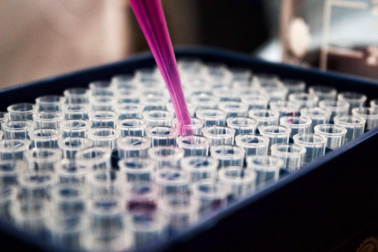 Covid-19 PCR test in Halifax